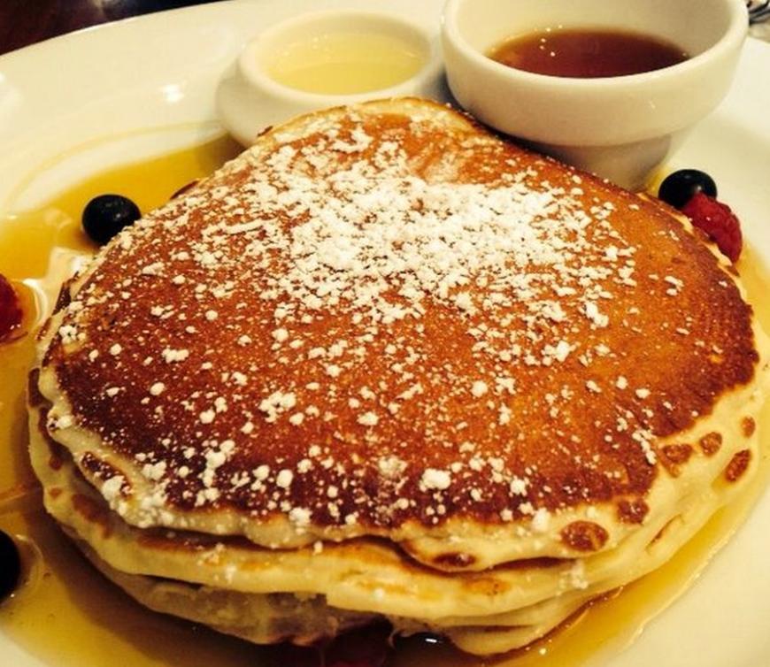 Lennox-pancakes