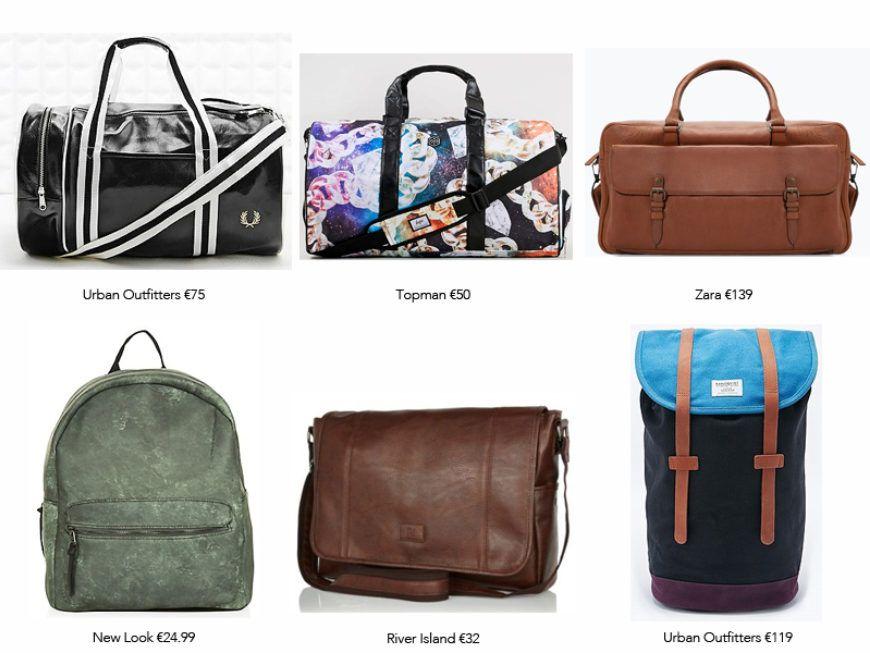 Mens-Bags