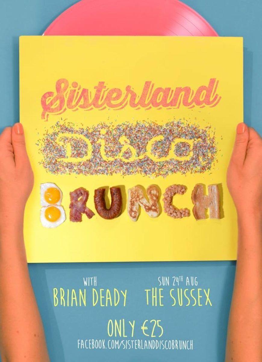 Sisterland-Brunch