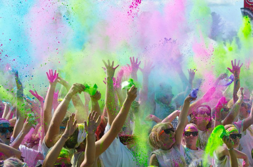 colourrun