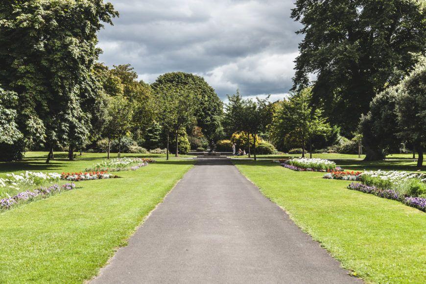 A11.1 Conventions and Legislation - Dublin City Council