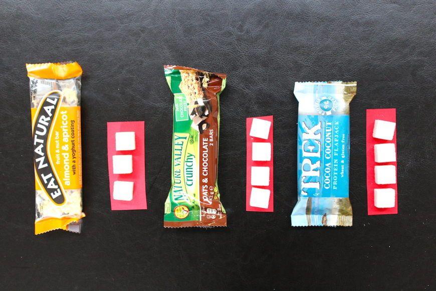 Granola-Bars
