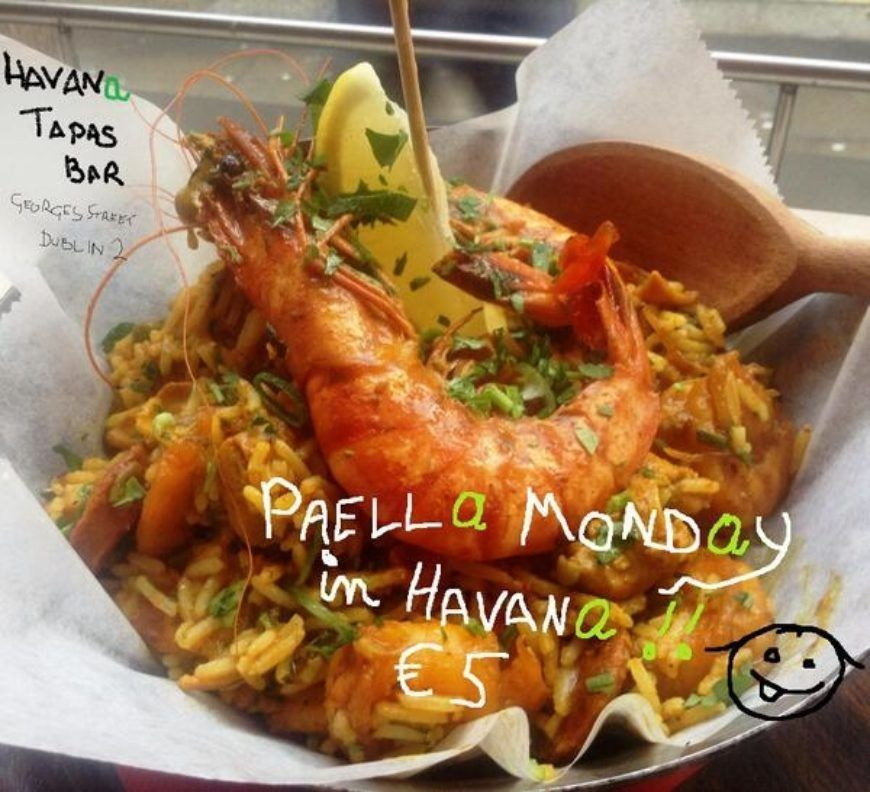 paella-monday