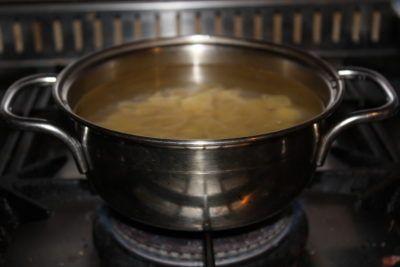Boil-the-pasta