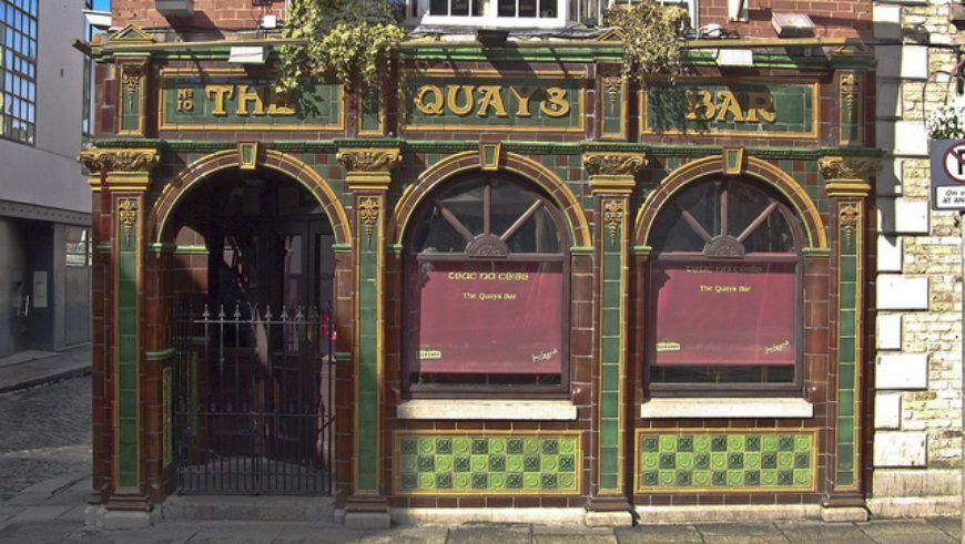 The-Quays-Bar