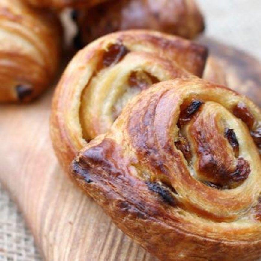DF-Pastry