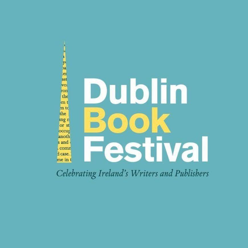 Dublin-Book-Festival