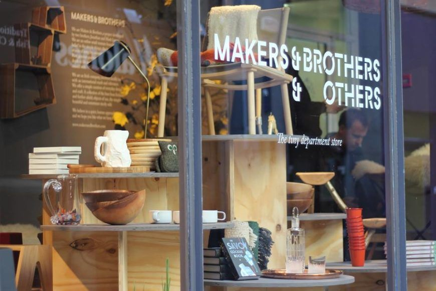 Makers-and-Brothers