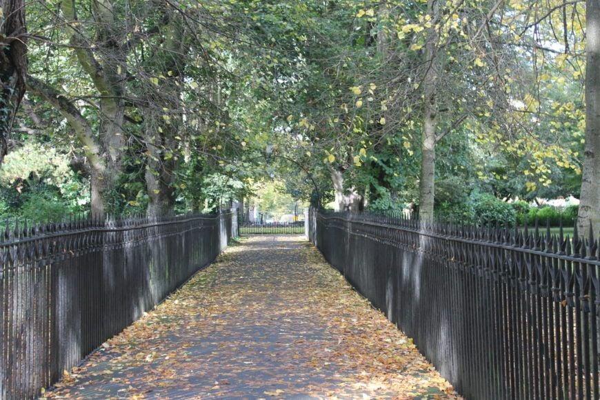 Palmerston-park