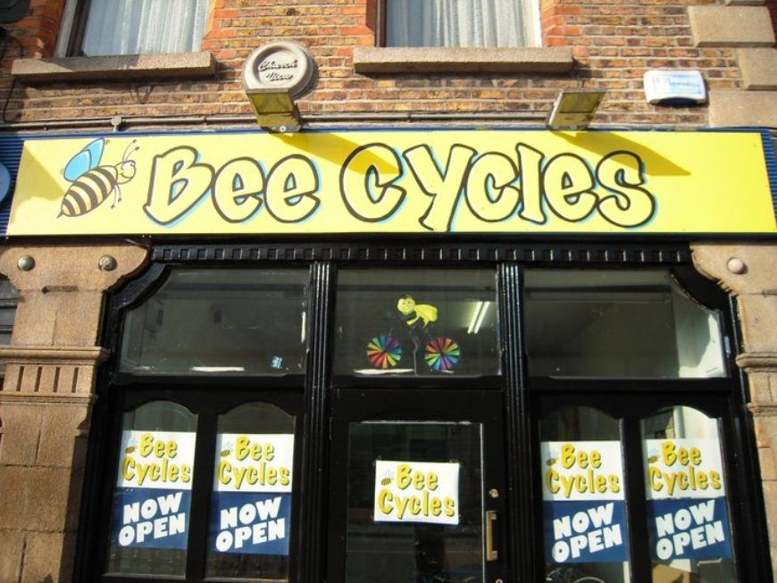 bee-cycles