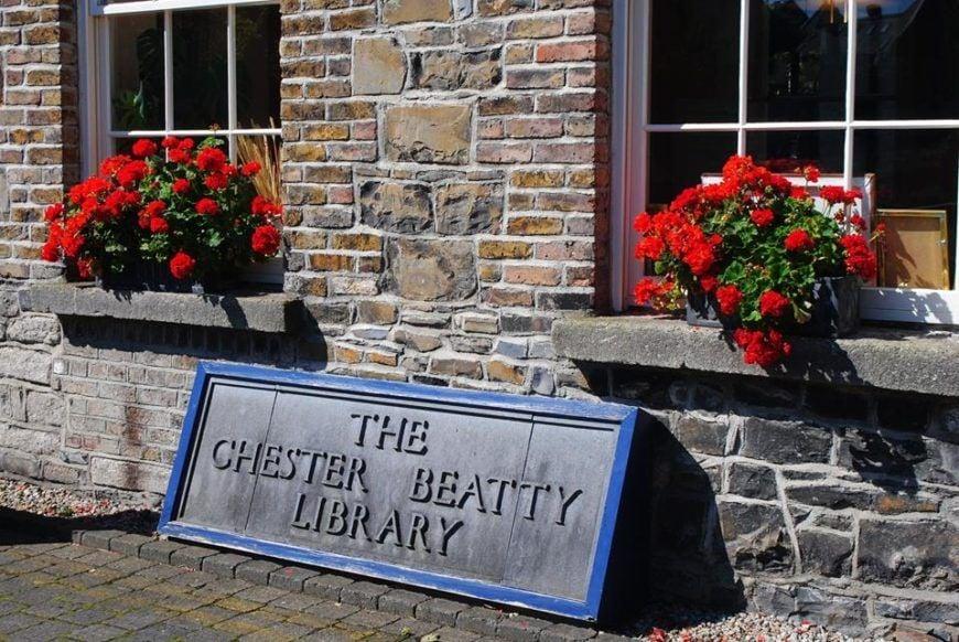 ChesterBeatty