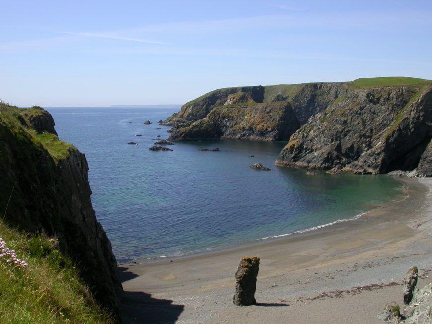 Copper Coast Geopark