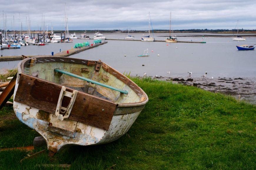 LovinDublin Boat