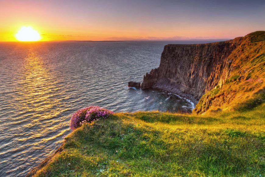 LovinDublin Irish Coastline1