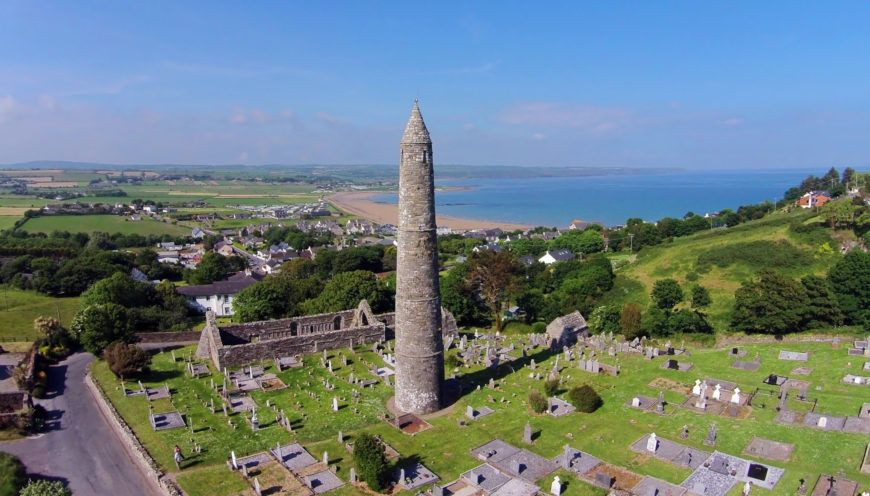 st-declans-round-tower