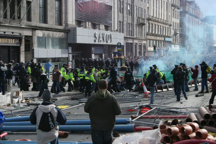 14-riots