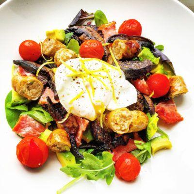 Breakfast-Salad