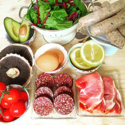 Breakfast-salad-ingre