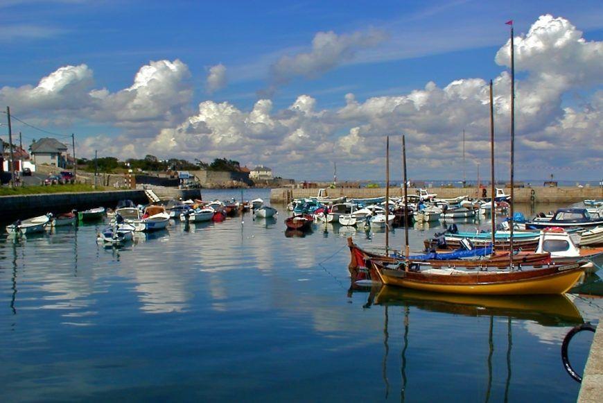 Bulloch-Harbour