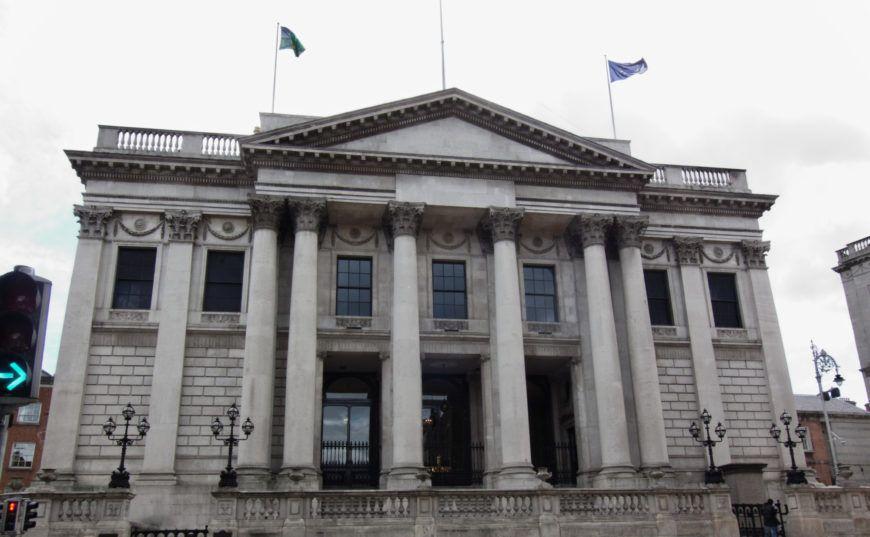 Dublin-City-Hall
