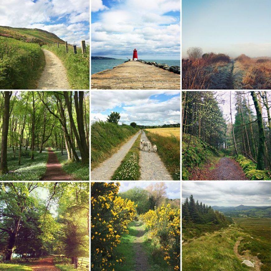 Irish-Pathways