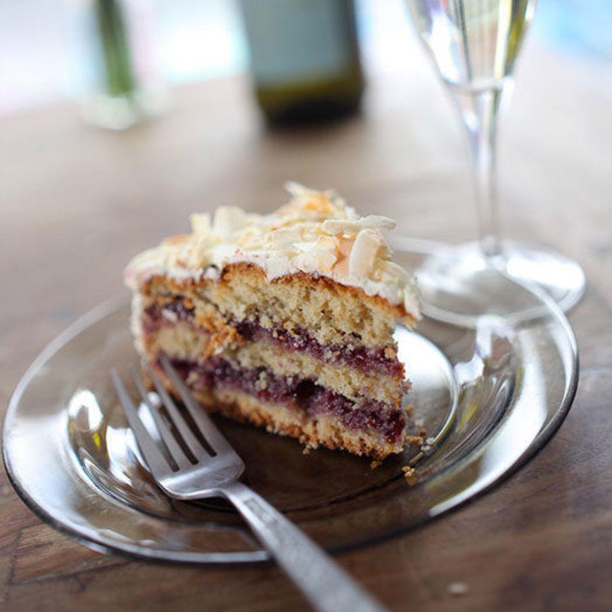 SLICE-cake