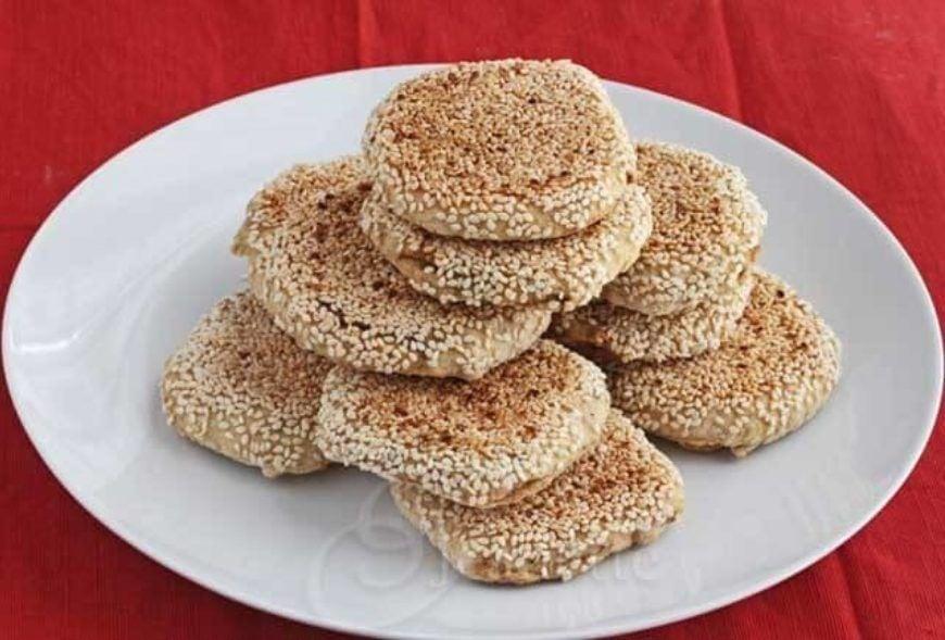 Baked-Sesame-Shao-Bing blog