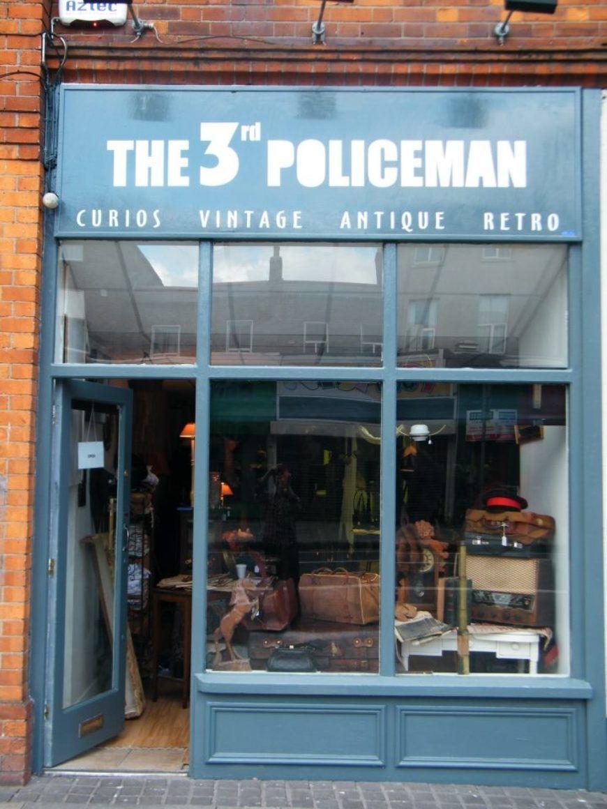 3rd-Policeman
