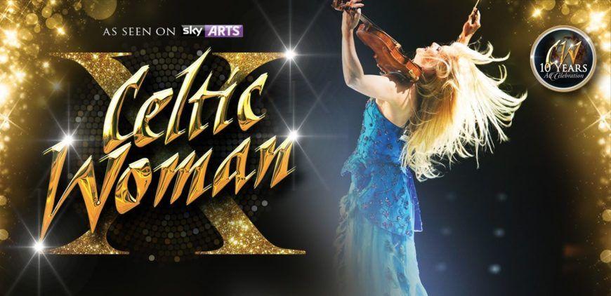 Celtic-Woman