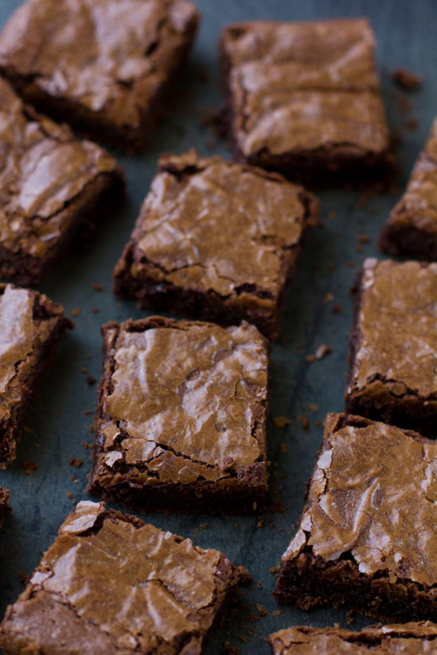Rich-Fudgy-Flourless-Brownies-1