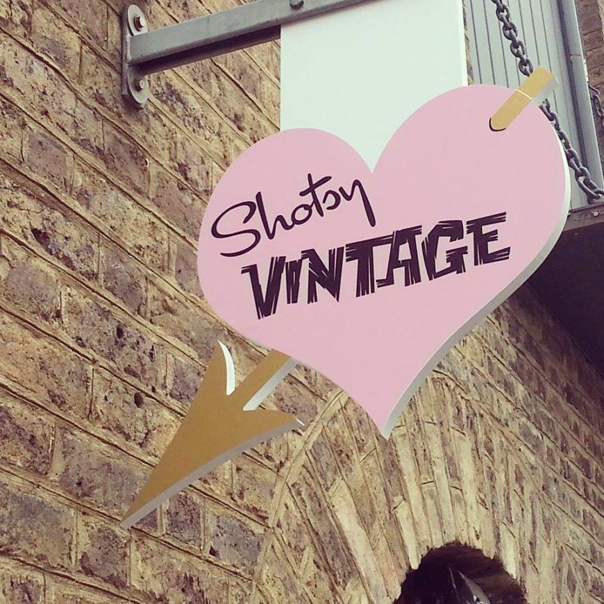 Shotsy-Vintage