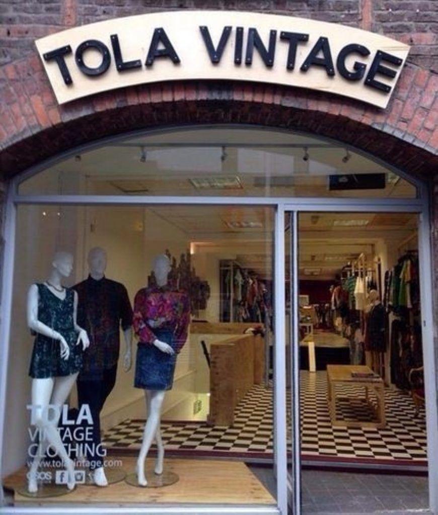 Tola-Vintage