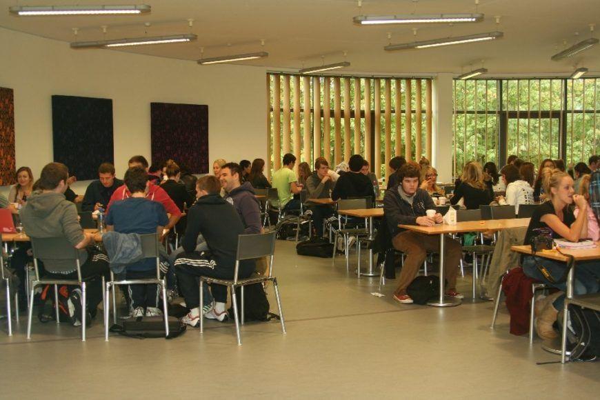UCD-Canteen