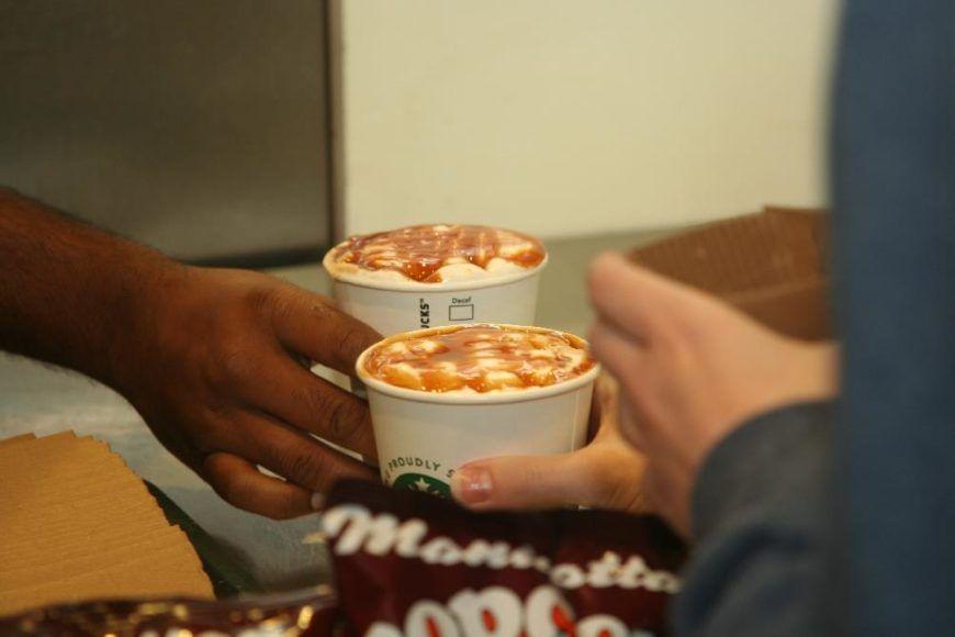 UCD-Starbucks