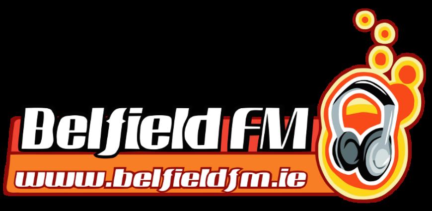 Belfield FM Logo