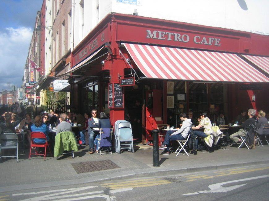 metrocafe