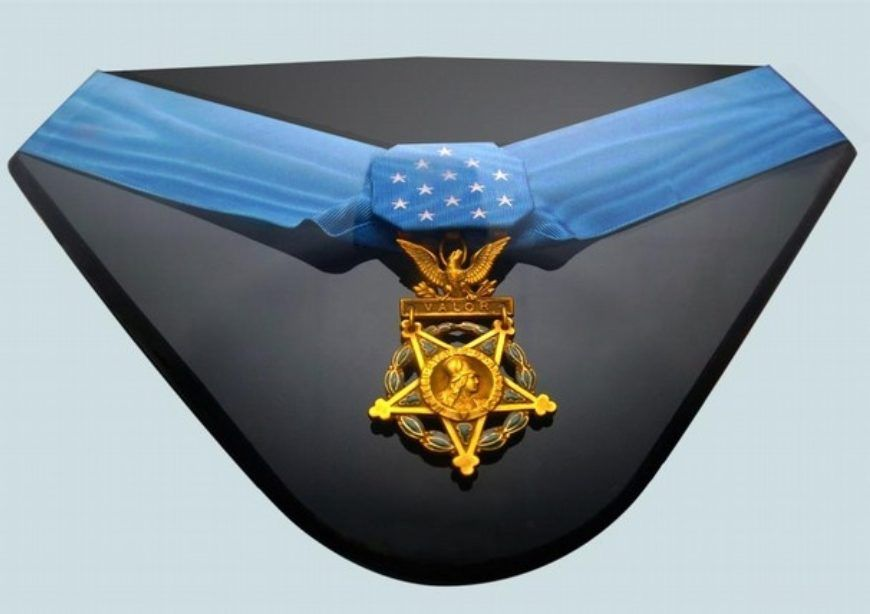 1226medal of honor t607