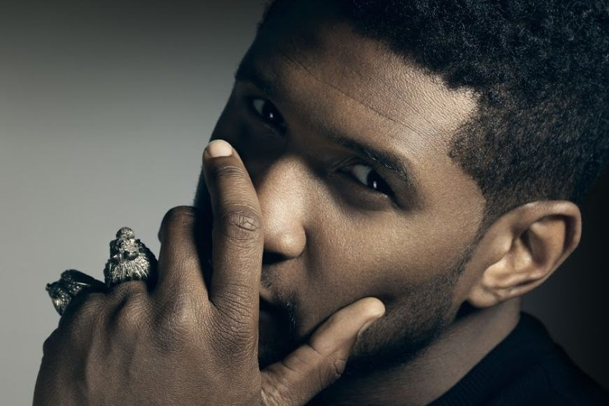 20-March-Usher