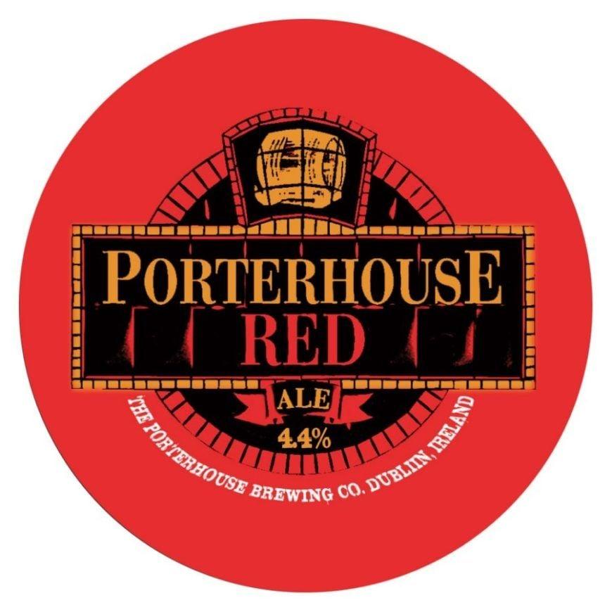 porterhousered