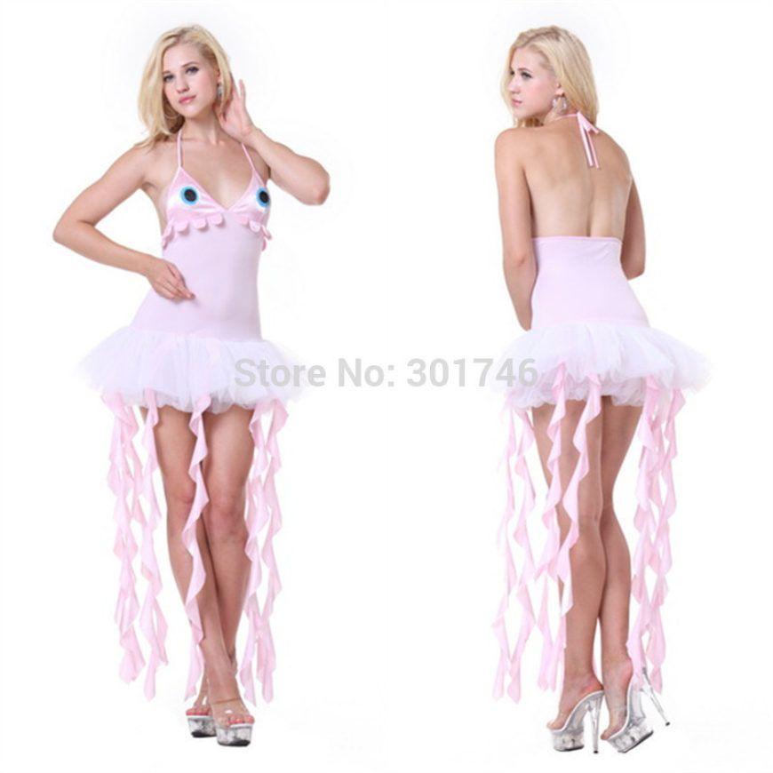 2015-Hallowen-Sexy-Pink-Jellyfish-Costume-Adult-Animal-Costume-Inflatable-TLQZ11364