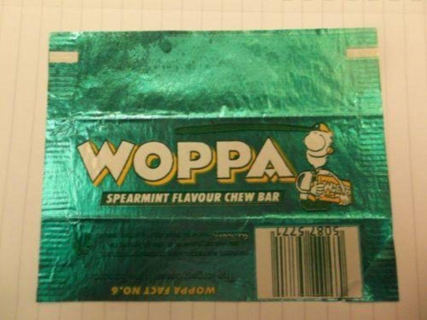 woppaspearmint