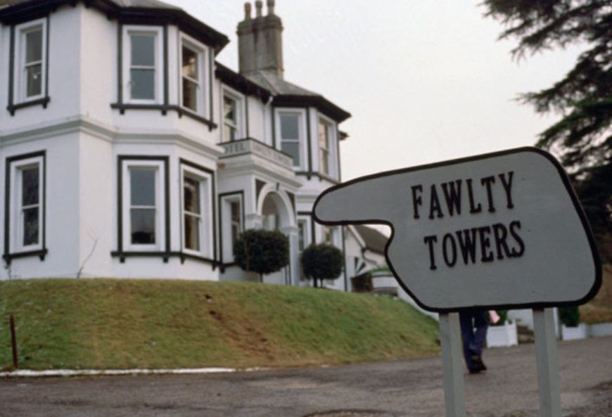 Accom-image Fawlty-Towers