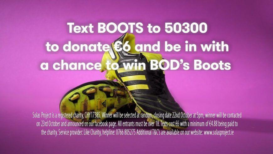 bodsboots