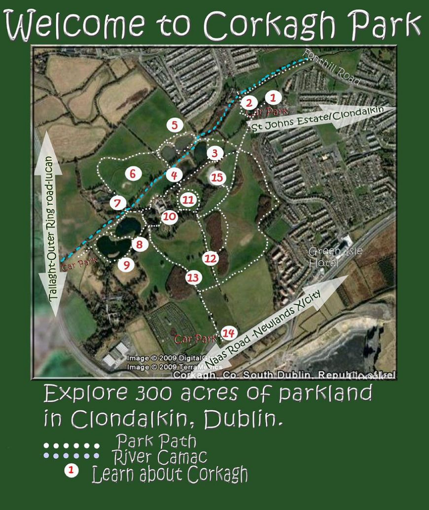 The best available hotels & places to stay near Clondalkin