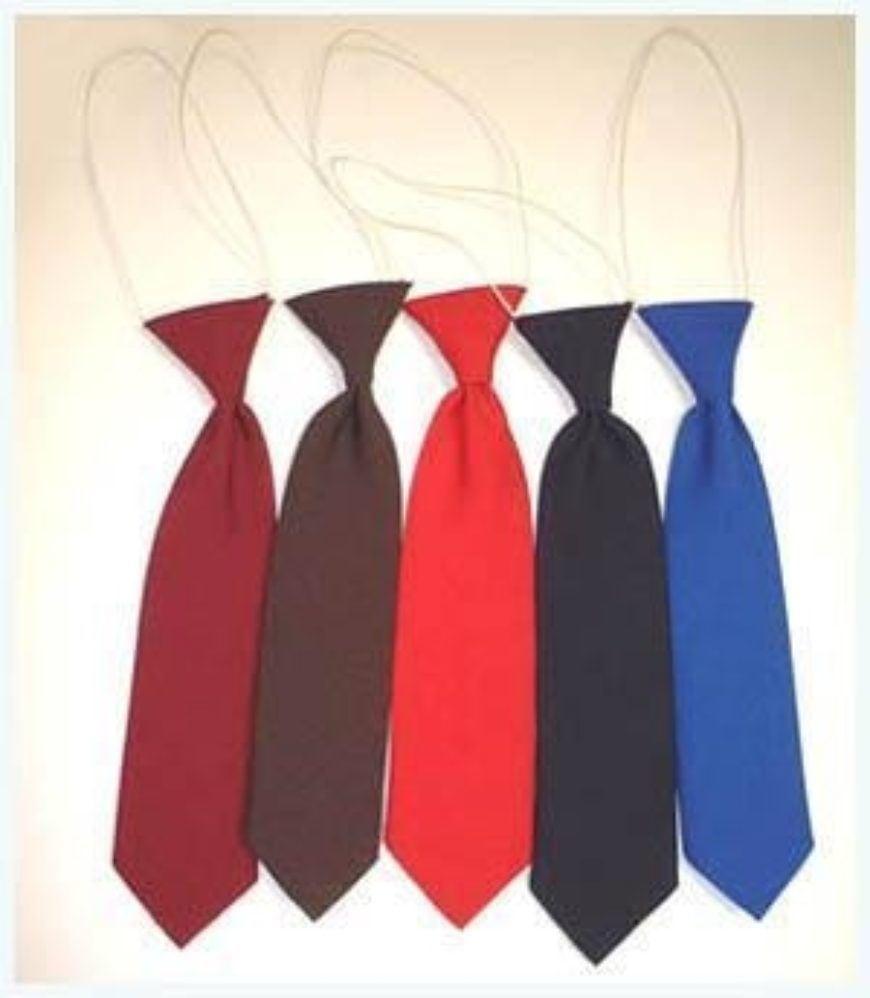 elasticed-ties