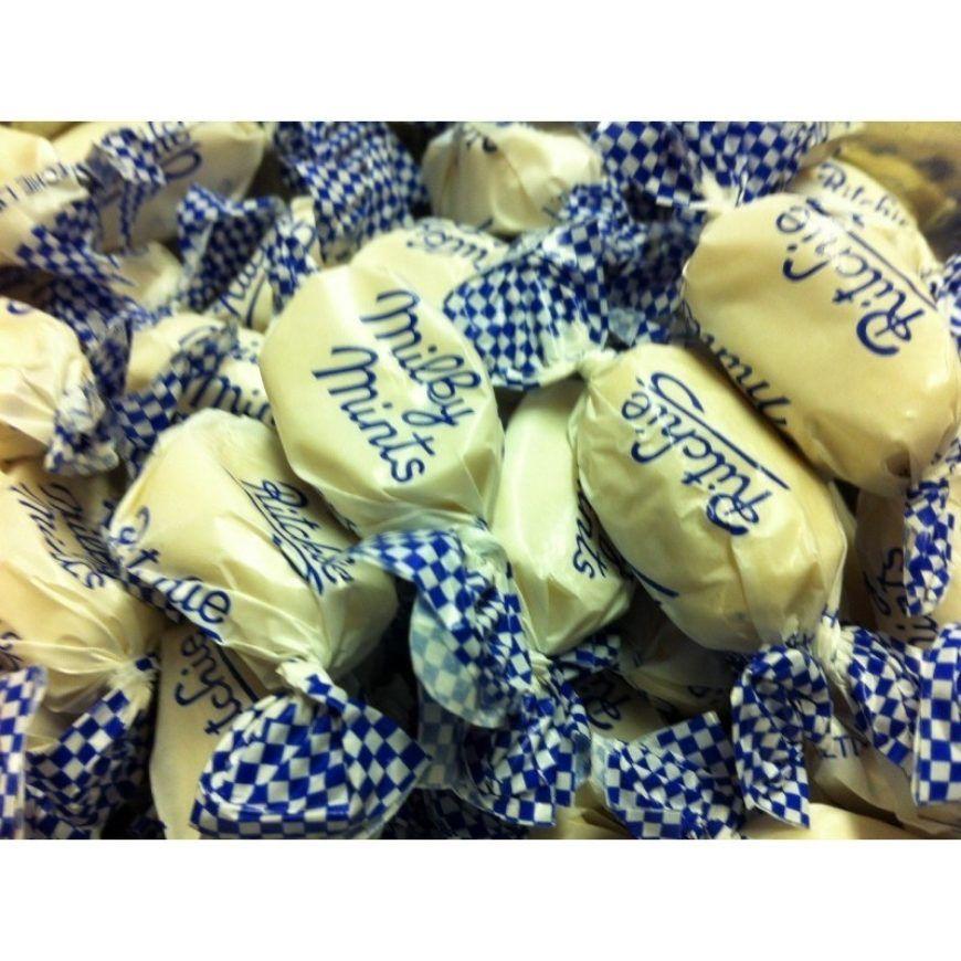 milky mints