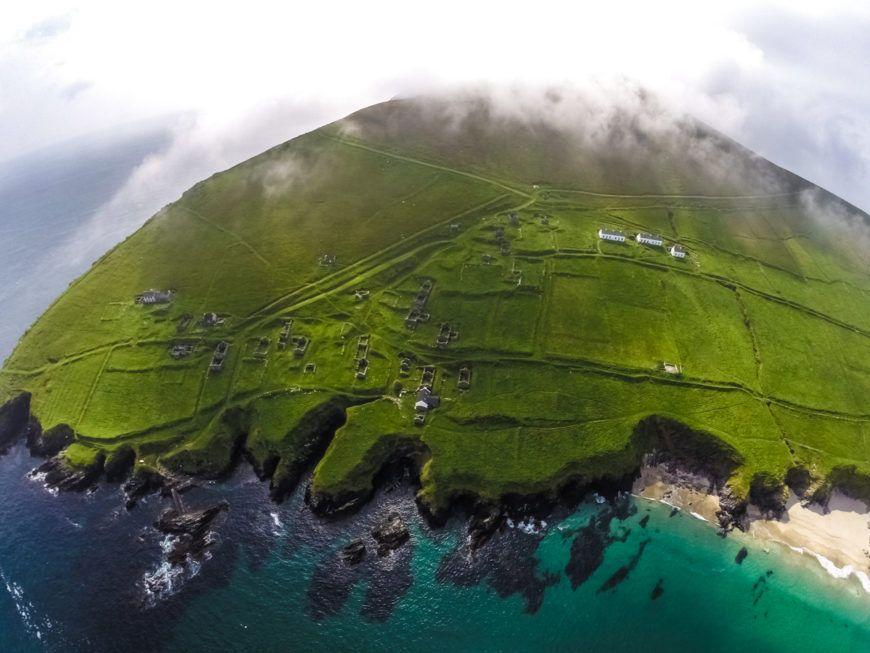 Great-Blasket-Island-Kerry