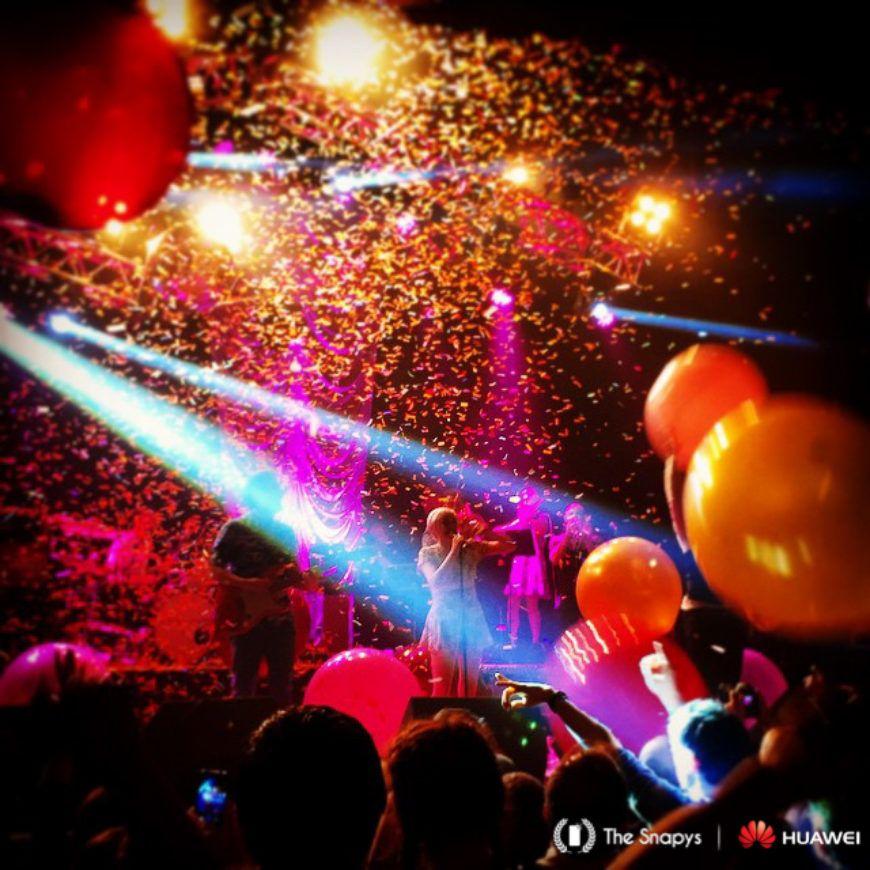 Huawei-Snapys-Winner-Music