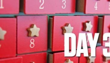 Advent Calendar Day 3: WIN! Premium Products for D8 Fitness