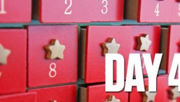 Advent Calendar Day 4: WIN! Morning Delights At RIBA Restaurant